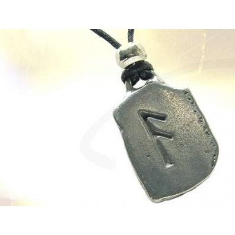 Pendentif Celte Rune AS