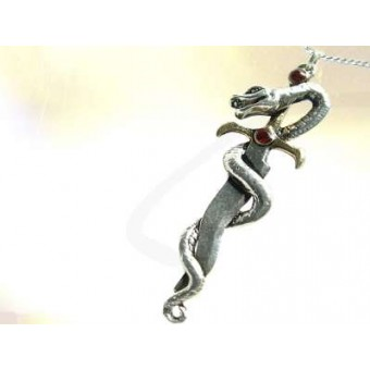 Dagger of Sesa
