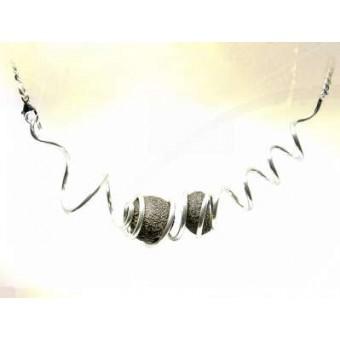 Bijoux collier boji