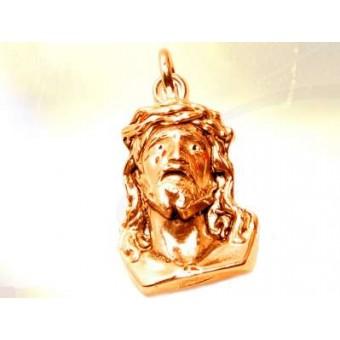 CRISTO de oro
