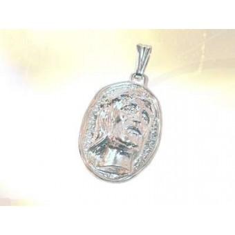 Medalla Cristo