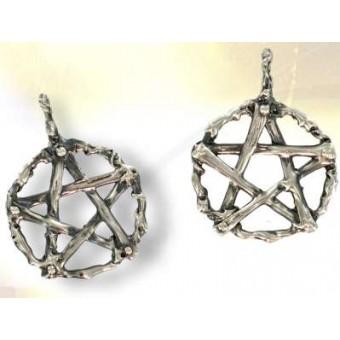Wizard's pentagram