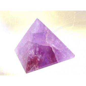 Piramides ametista