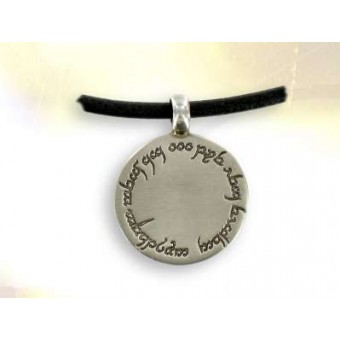 Lenguaje elfico plata