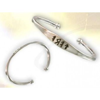 Man cuff bracelet