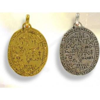 Love amulet