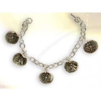 Bracelet Drachme de RHODA