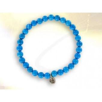 Bracelet perles TURKENITE