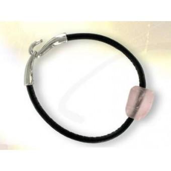 Bracelet QUARTZ-ROSE