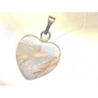 Pend.quartz rutile