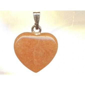 Coeur calcite
