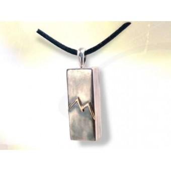 Urn pendant
