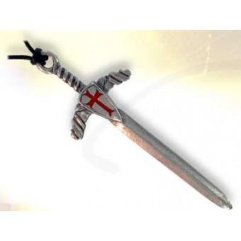 Les Templiers - l' épée